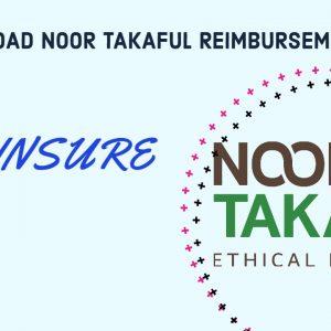 Download Noor Takaful Reimbursement form