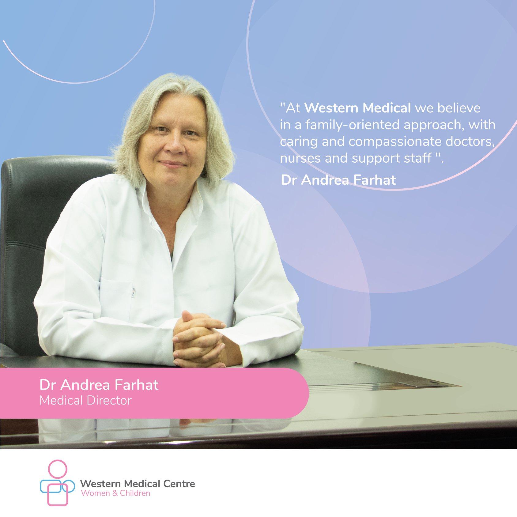 Western Medical Centre Dubai