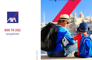 axa smart travel insurance