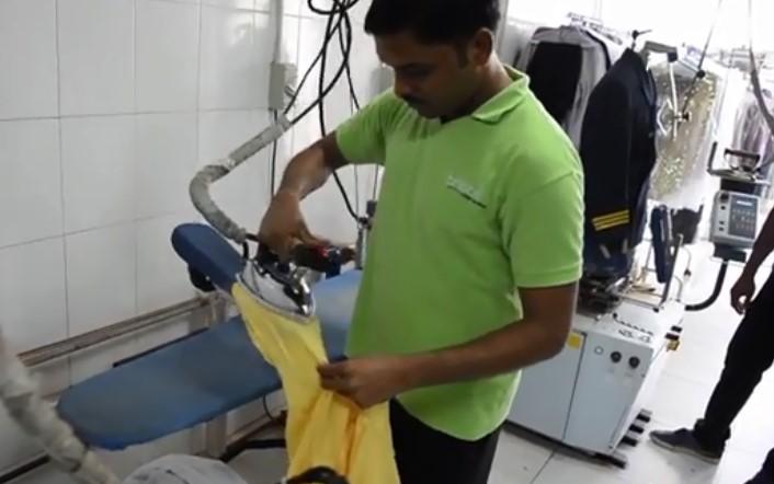 dry cleaning dubai marina