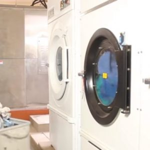 laundry services in Dubai Marina